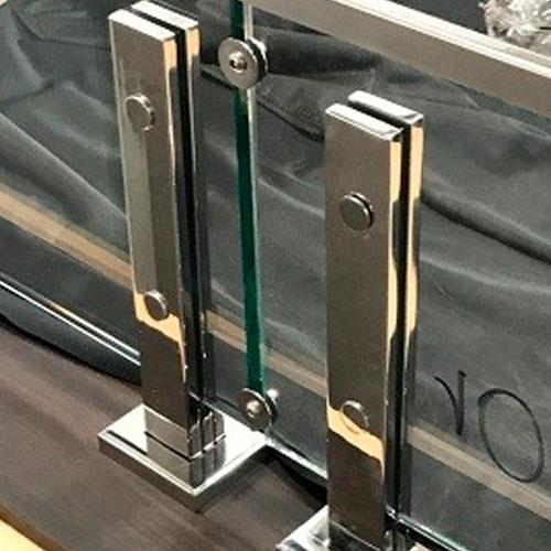 Aço inox com a maior qualidade na KJ Inox